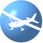 Automatic GPS Flight Log