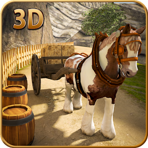 Ultimate Horse Mountain Race for PC and MAC