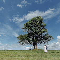 Wedding photographer Mikhail Pesikov (mikhailpesikov). Photo of 18.06.2018