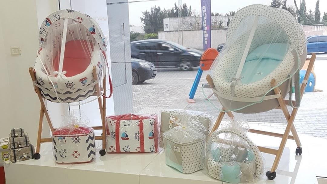 BABY MCM-Tunis - Magasin De Vêtements Pour Bébés à Soukra, Ariana ...