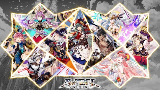 AVABEL ONLINE [Action MMORPG] Apk Download For Android and Iphone 2