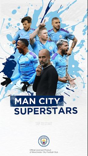 Man City Superstars apkmind screenshots 1