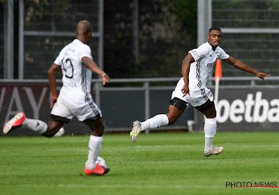 Eupen pakt de volle buit tegen KV Kortrijk na een boeiende pot voetbal en vooral een weergaloos doelpunt