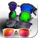Stylish Glasses Photo Editor icon