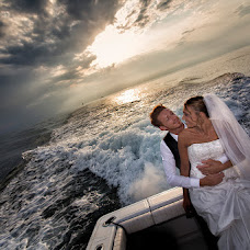 Wedding photographer Alessandro Gauci (gauci). Photo of 19.01.2015