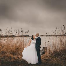 Wedding photographer Łukasz Sztuka (sztukastudio). Photo of 15.03.2016