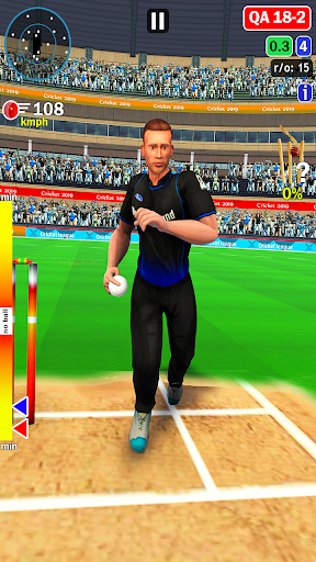 Cricket World Cup 2020 - Real T20 Cricket Game 1 screenshots 1