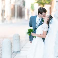 Fotografo di matrimoni Davide Simeoli (davidesimeoli). Foto del 18.03.2017