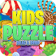 Jigsaw Kids 2x2 Puzzle Drag & Drop Game