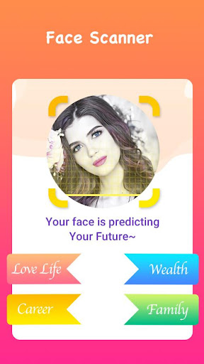 Screenshot for Facial Secret in United States Play Store