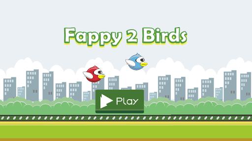 Fappy 2 Birds