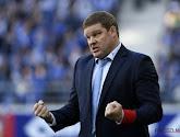 Tien (!) spelers van KAA Gent out of onzeker voor clash met Club Brugge
