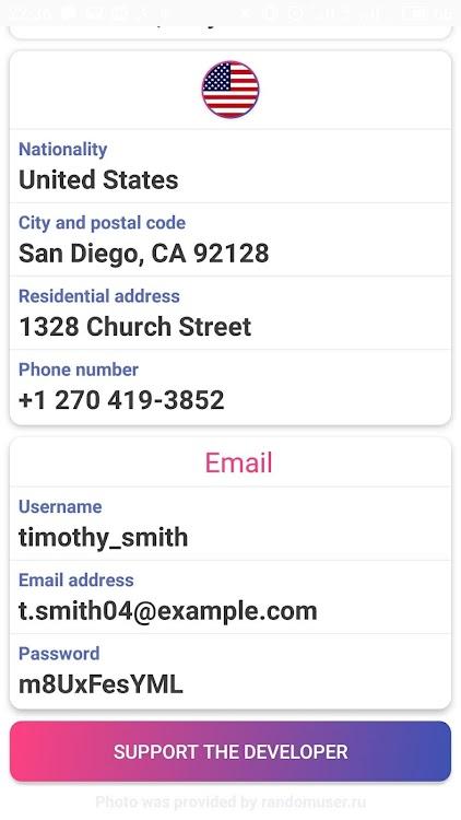 postal code usa ps4