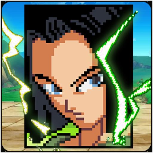 Baixar Torneio Multiverso: Jiren Goku para Android