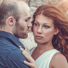 Wedding photographer Karina Popova (Lavinia). Photo of 19.09.2014
