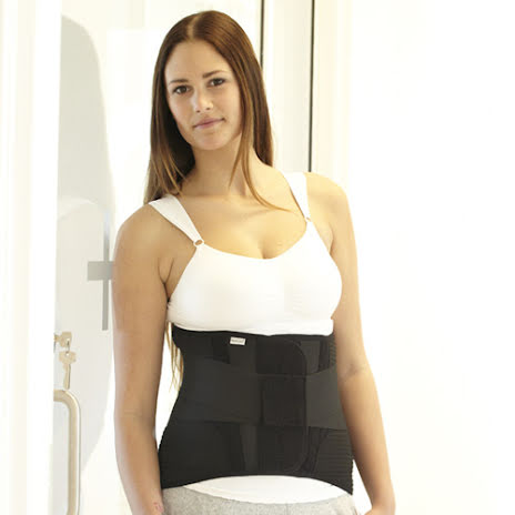 ATLE HIGH back orthosis