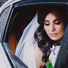 Wedding photographer Sonya Badeeva (SoniaSverchok). Photo of 31.08.2016