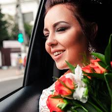 Wedding photographer Rustam Dinev (DeeNev). Photo of 26.09.2017