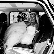 Huwelijksfotograaf Carina Calis (carinacalis). Foto van 30.10.2018