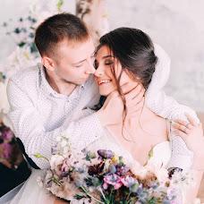 Wedding photographer Margarita Svistunova (MSvistunova). Photo of 30.06.2018