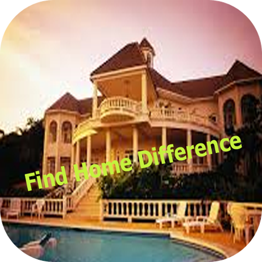 Find Home Difference
