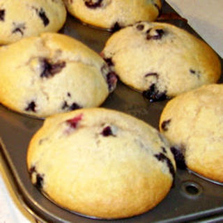 Frozen Fruit Muffins Recipes.