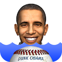 Dunk Obama icon