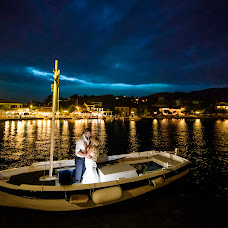 Wedding photographer Vassilis Noble (noble). Photo of 05.10.2015
