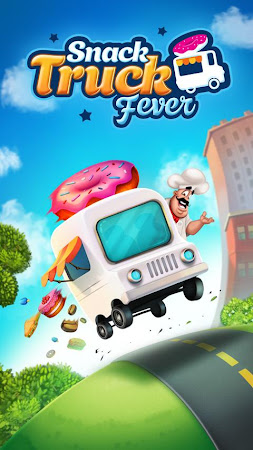 Snack Truck Fever 1.2.3 screenshot 30567