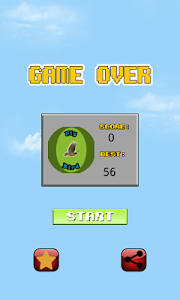 Fly Bird screenshot 3
