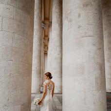 Wedding photographer Natalya Petrova (Miraza). Photo of 02.10.2018