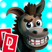 Donkey League Poker