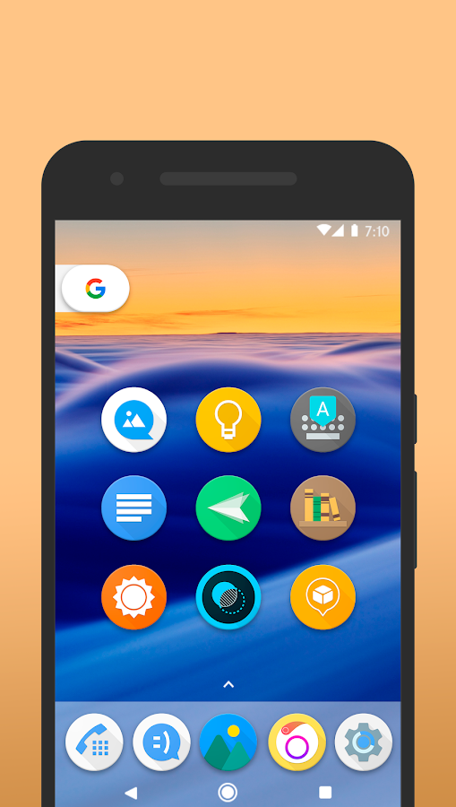PIXXO - PIXEL ICON PACK- screenshot