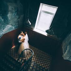 Wedding photographer Ivan Danilov (ivandanru). Photo of 21.10.2016