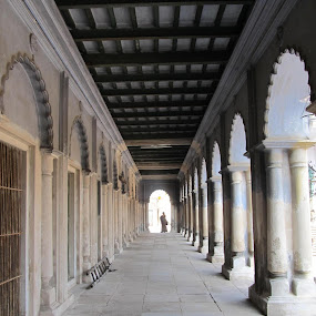 A day with heritage... by Satabdi Datta - Buildings & Architecture Public & Historical (  )