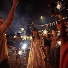 Wedding photographer Sergey Korotkov (korotkovssergey). Photo of 10.08.2018