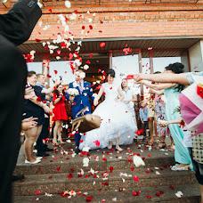 Wedding photographer Kirill Kuznecov (Kukirill). Photo of 17.08.2016