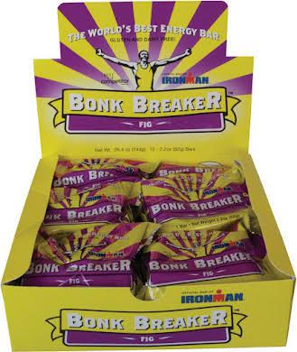 Bonk Breaker Energy Bar - Box of 12 alternate image 7