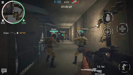 World War Heroes: WW2 FPS screenshot 5