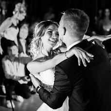 Wedding photographer Nikolay Kireev (NikolayKireyev). Photo of 27.10.2018