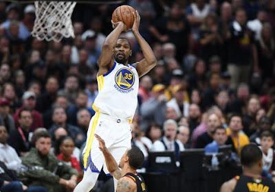 NBA : Défaite pour les deux leaders de Conférences!