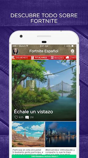 Amino para Fortnite for PC
