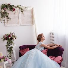 Wedding photographer Elena Giska (ElenaGiska). Photo of 23.10.2017