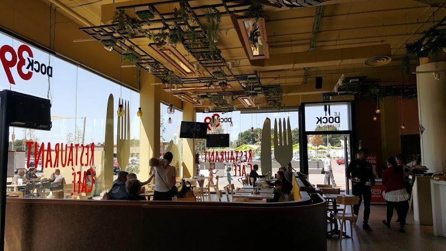Foto Dock39 - FAN (Mallorca) 3
