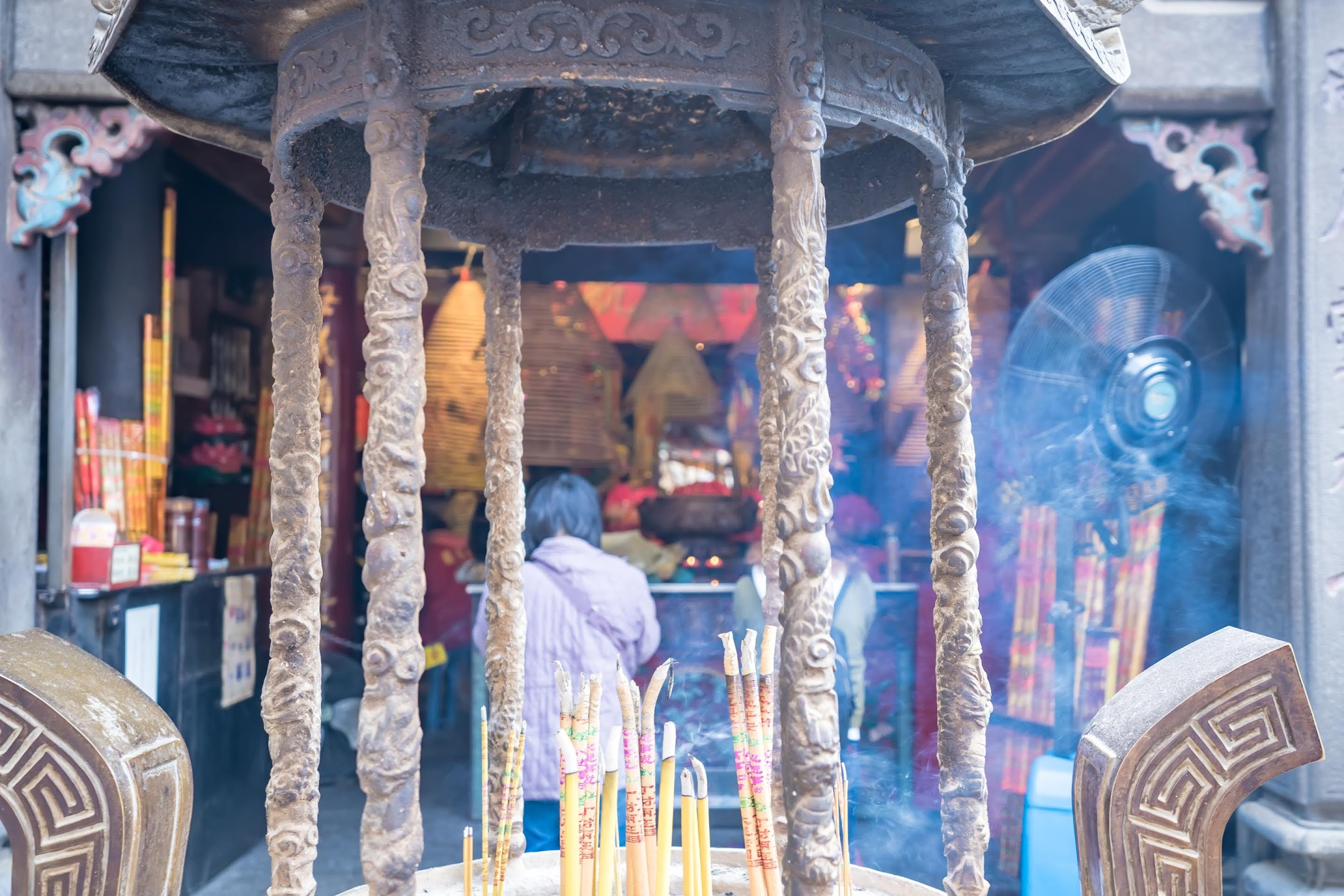 Macau A-Ma Temple/媽閣廟/Templo de A-Má3