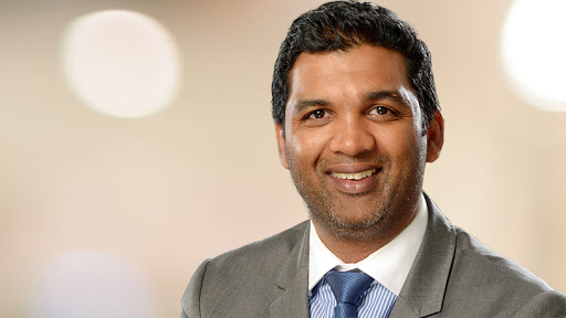 Collin Govender, current group CIO, will take over as MD of subsidiary Altron Karabina.