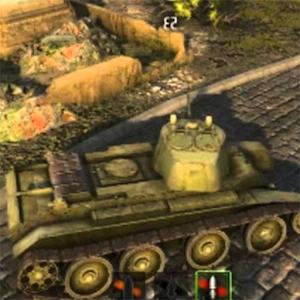 World Tank of Ace War 2016