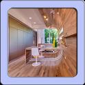 Wooden Interior Designs icon