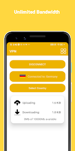 VPN For PUBG Mobile Free VPN Proxy Master 2