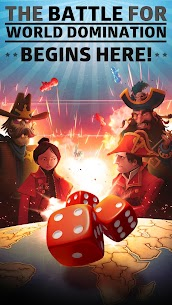 RISK: Global Domination Apk Mod (Tokens Infinito) 2